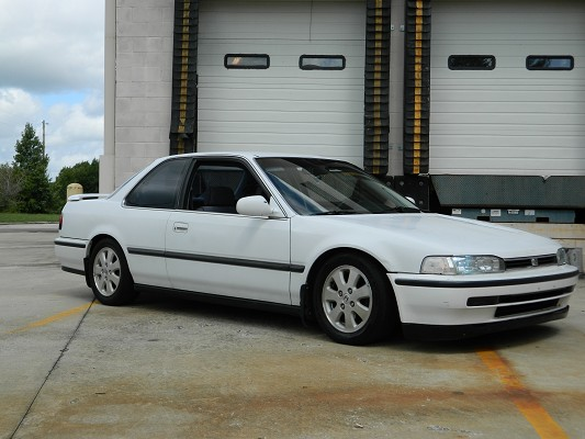 1993 Honda accord $2,300 - 100511474 | Custom Import ...