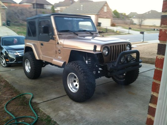 1999 jeep wrangler 1 100467452 custom jeep classifieds jeep sales. Black Bedroom Furniture Sets. Home Design Ideas