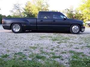 2001 Chevrolet silverado 3500 dually $17,000 Or best offer ...