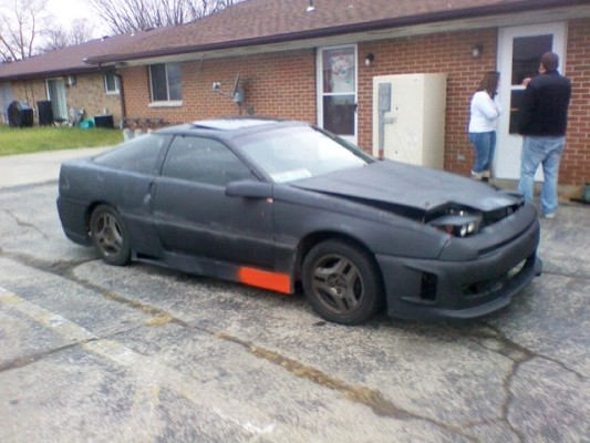 1989 Ford Probe GT $550 Possible Trade | Custom JDM Car Classifieds | JDM