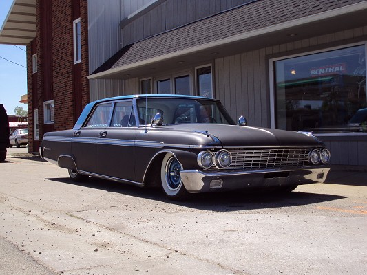 1962 Ford Galaxie 6 500 100301308 Custom Classic Car Classifieds Classic Car Sales