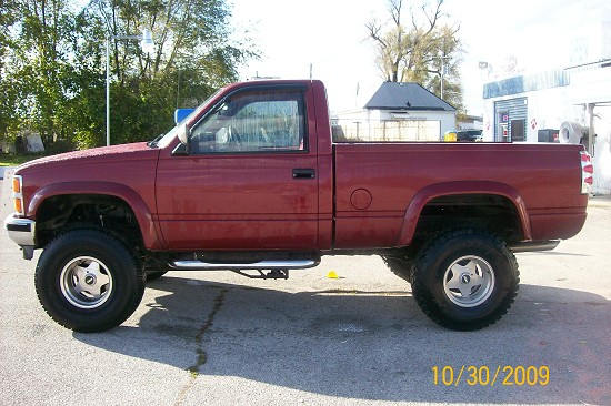 1991 Chevrolet 1500 4 500 Possible Trade 100248175