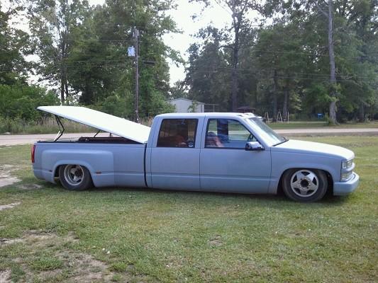 1992 Chevrolet / GMC C3500 $6,500 Or best offer - 100501790