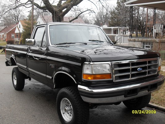1992 lifted ford f150 4x4 4 000 100252841 custom lifted truck classifieds lifted truck sales. Black Bedroom Furniture Sets. Home Design Ideas