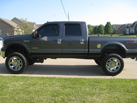Ford F  Or Best Offer  Custom Lifted Truck Classifieds Lifted Truck Sales