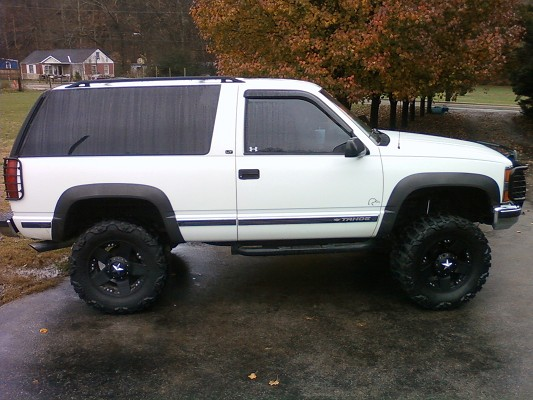 Lifted Trucks Clifieds