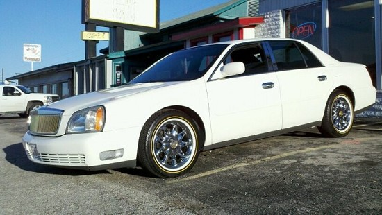 2004 Cadillac Deville $5,600 Or best offer - 100438250 ...