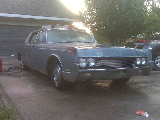 1966 lincoln continental 4 000 or best offer 100387230. Black Bedroom Furniture Sets. Home Design Ideas