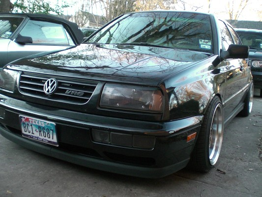 1997 volkswagen jetta glx vr6 hellaflush 6 000 possible. Black Bedroom Furniture Sets. Home Design Ideas