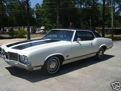 1971 Oldsmobile Cutlass Supreme 5 000 Firm 100255671 Custom