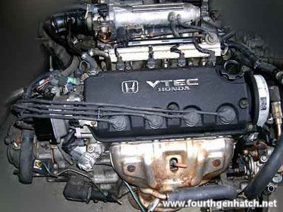 dz sohc vtec  spd trans   custom complete engine classifieds complete