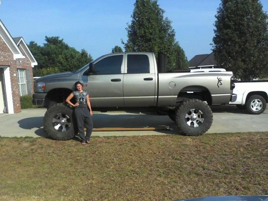 Dodge 2500 Lifted With Stacks For Sale.html   Autos Post