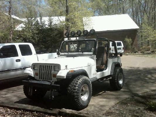 1995 jeep wrangler 5 000 100259339 custom jeep classifieds jeep sales. Black Bedroom Furniture Sets. Home Design Ideas