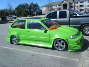 Listing Description, Back To Top. I Have A 90 Honda Civic Hatchback ...