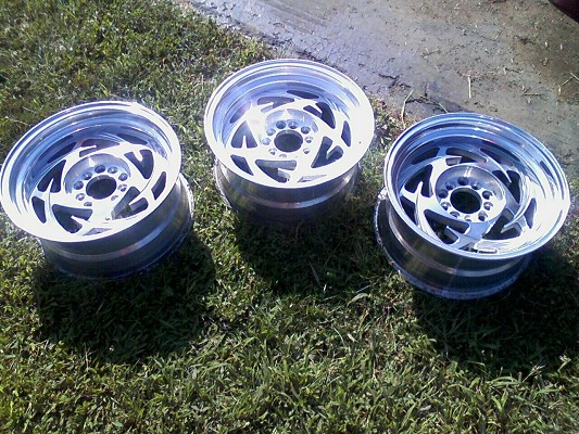 Eagle Alloy Wheels 300 Or Best Offer 100316427 Custom