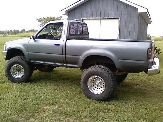 1994 Toyota 4x4 $1 - 100332023 | Custom Lifted Truck Classifieds | Lifted Truck Sales
