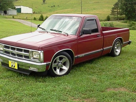 1999 Chevy S10 Engine 1999 Free Engine Image For User