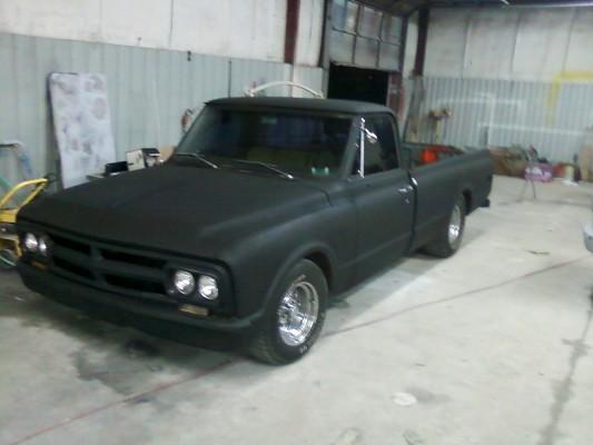 1968 Gmc Truck 7 500 Possible Trade 100385941 Custom