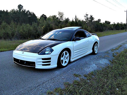 2001 mitsubishi eclipse gt 8000 100524141 custom import classifieds import sales