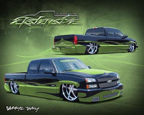 2006 Chevrolet silverado SS $25,000 Firm - 100268360