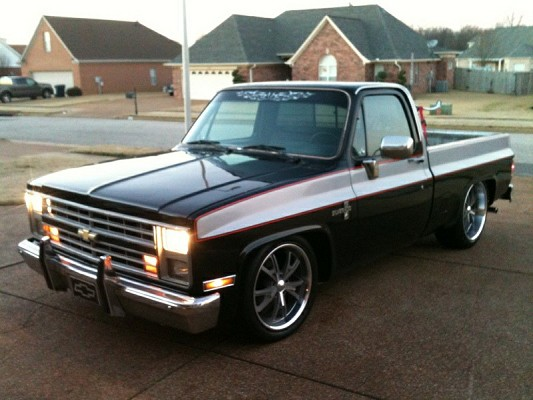 1985 Toyota Pickup Bench Seat Cover