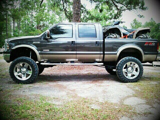 2006 Ford F250 F350 $35,000 Possible Trade - 100429411 ...