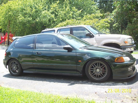 1992 Honda Civic Hatchback $99,999   100315203   Custom JDM Car Classifieds    JDM Car Sales