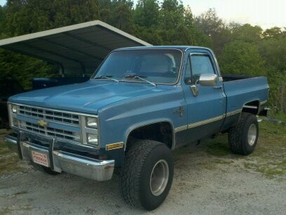 what is the blue book value of a 1985 gmc chevy truck html autos weblog. Black Bedroom Furniture Sets. Home Design Ideas