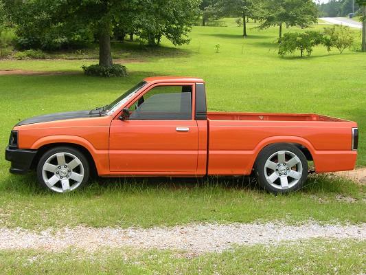1986 mazda b2000 1 000 or best offer 100302315 custom mini