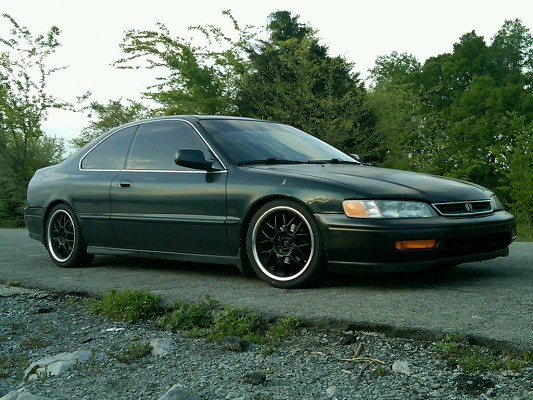 1995 Honda Accord Ex $4,500   100284188 | Custom JDM Car Classifieds | JDM  Car Sales