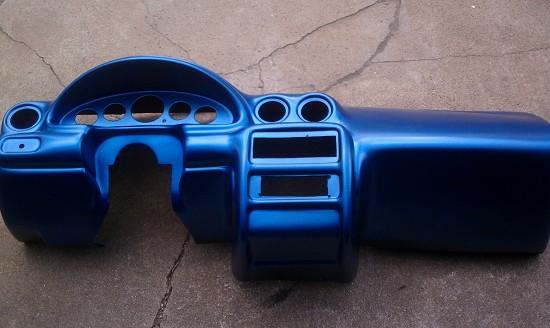 S10 Custom Dash 300 Firm 100386853 Custom Misc Interior Part Classifieds Misc Interior