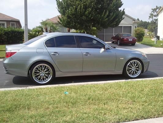 2004 BMW 530i $24,000 - 100403293 | Custom Luxury and Exotic Car ...