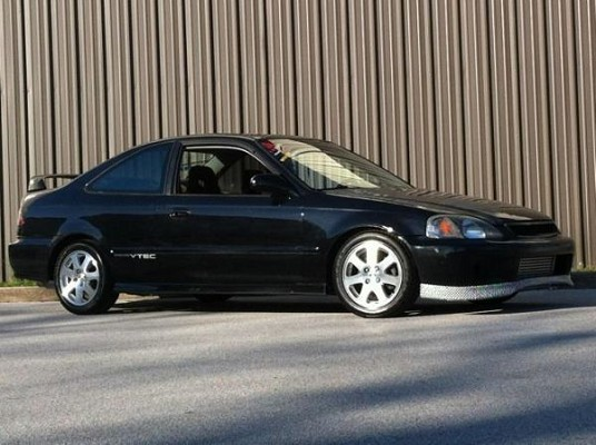 Good 2000 Honda Civic Si Shell $1   100507684 | Custom JDM Car Classifieds | JDM  Car Sales