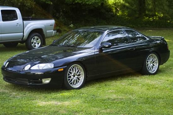 1993 Lexus sc300 $1 - 100291966 | Custom Drift Car Clifieds ...