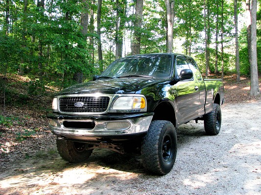 1997 Ford f150 $1 - 100394283   Custom Lifted Truck Classifieds   Lifted Truck Sales