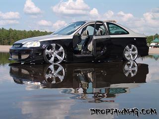 2000 Honda Civic 10000 Or Best Offer 100295176 Custom Show Car