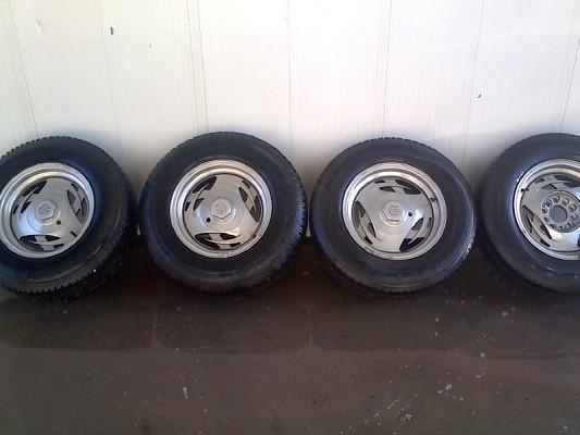 Billet Racing Wheels 15 Billet American Racing
