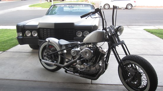 1980 Harley-Davidson ironhead $6,500 Or best offer - 100485862