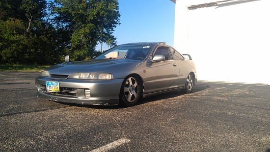 acura integra jdm front end. 1995 acura integra jdm front end 4500 possible trade 100514505 custom jdm car classifieds sales