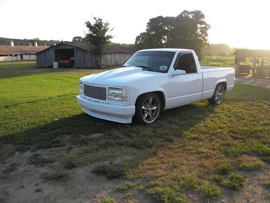 1998 GMC Sierra 1500 $6,000 Possible trade - 100311467 ...
