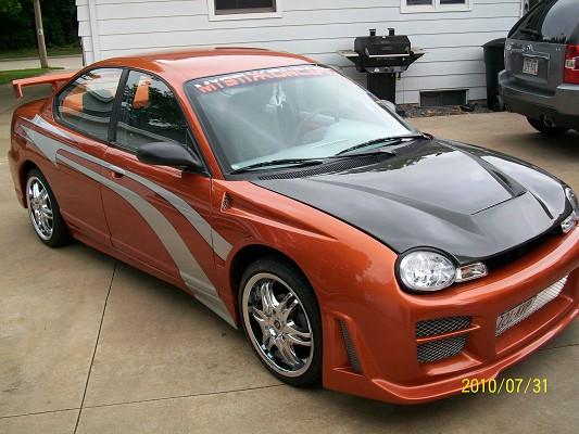 1995 Dodge Neon 4 000 Or Best Offer 100311688 Custom