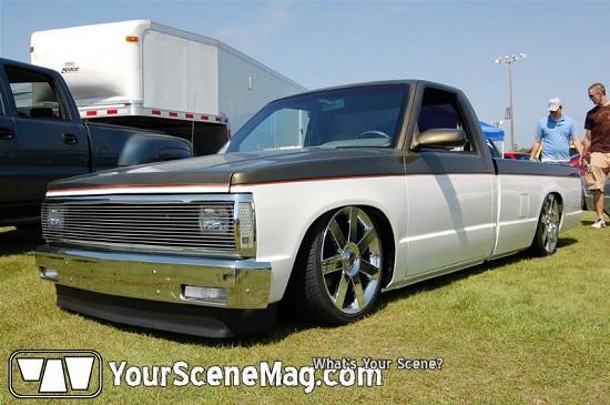 1992 Chevrolet S10 5 000 Possible Trade 100522482 Custom Mini Truck Classifieds Mini Truck Sales