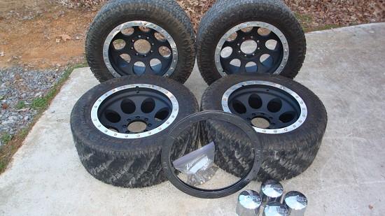 20 X 10 Mickey Thompson Classic Lock Wheels 8 Lug 800 Possible Trade 100475900 Custom 20 Wheel Classifieds 20 Wheel Sales