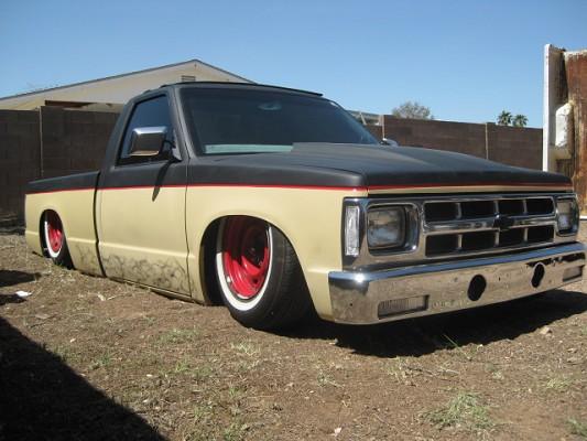 1988 Chevrolet S10 4 500 Or Best Offer 100321717