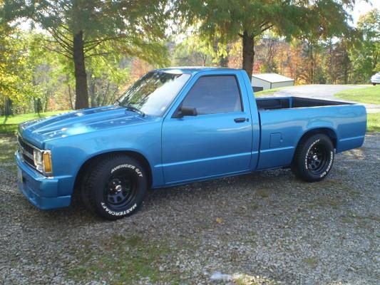 1993 Chevrolet Silverado Parts And Accessories Html