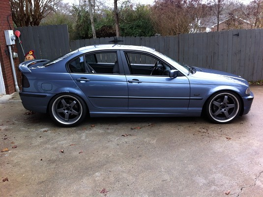 1999 Bmw 323i  6 500 Possible Trade