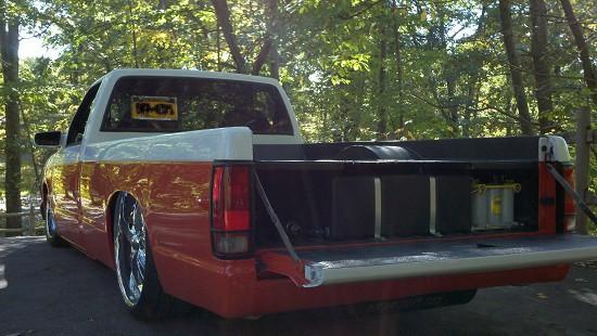 VWVortex com Fs 84 Bagged Chevy s10 longbed w tpi 350