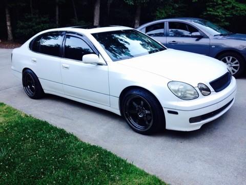 2000 Lexus GS400 $7,000 Possible Trade   100672064 | Custom JDM Car  Classifieds | JDM Car Sales