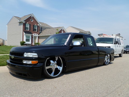 2002 chevrolet silverado 1500 $17,000 or best offer 100408519show trucks classifieds
