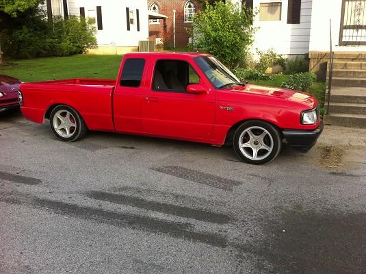 1994 Ford Ranger 1 Possible Trade 100579642 Custom